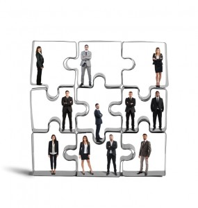Cooperation and integration for a successful team