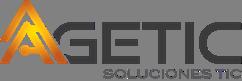 Logo Agetic pequwño